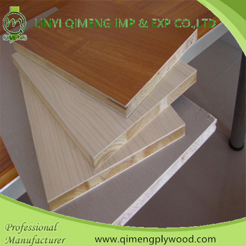 More Than 200 Types Melamine Plywood for Furniture and Decorative