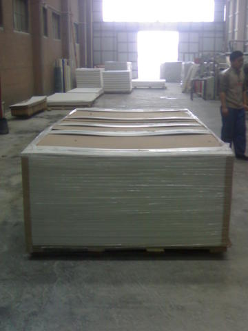 PVC Foam Board Used for Partition Board in Office and House at Factory Price