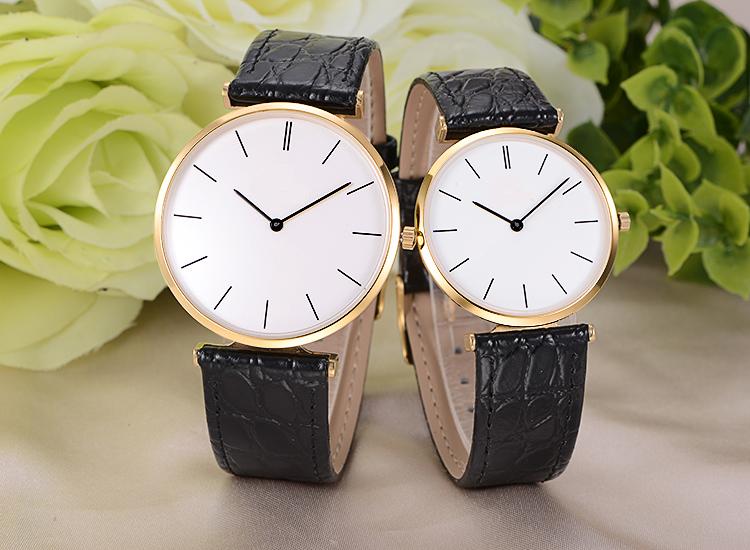 Wonderful Vogue Quartz Lover Watch