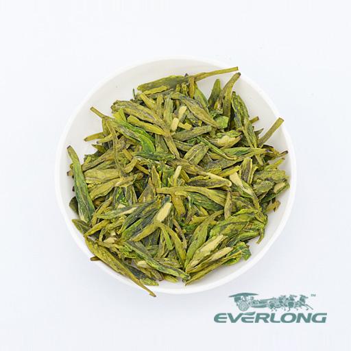 Chinese Famous Green Tea Dragon Well Lung Ching Longjing (S2)