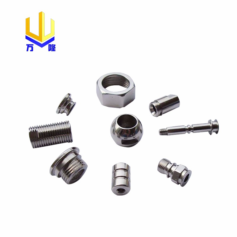 stainless steel bolts nuts couplings