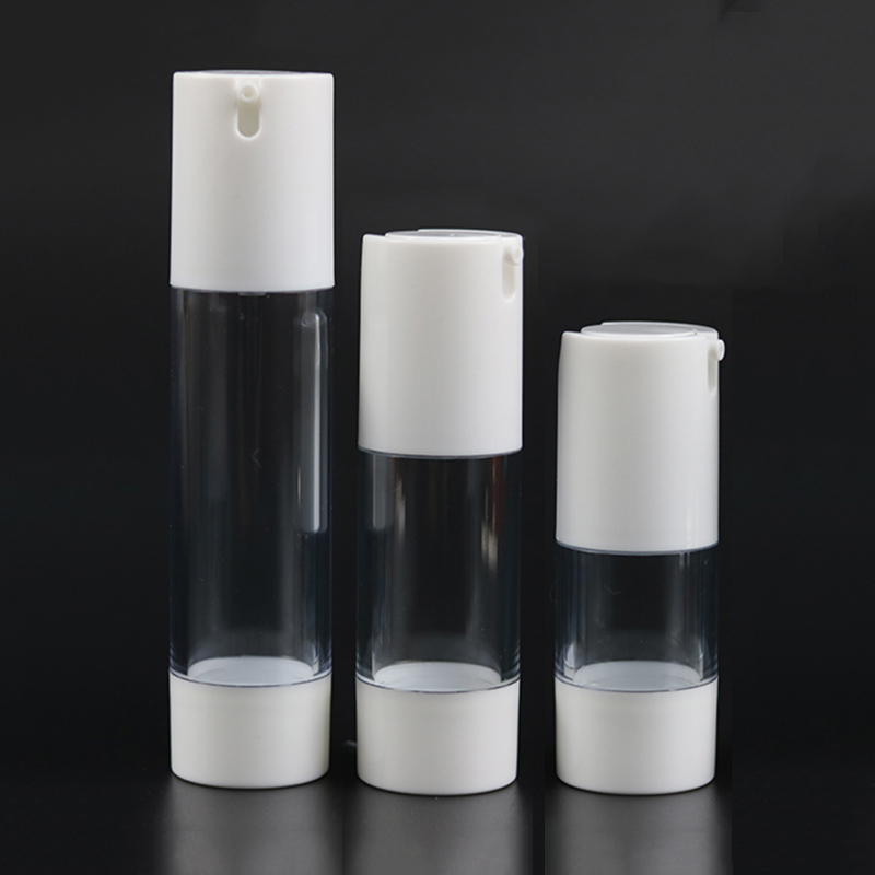 Cosmetic Packaging, Airless Bottle (NAB28)
