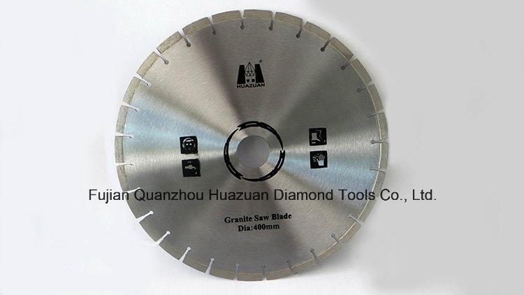 Aggressive Granite Cutting Disc