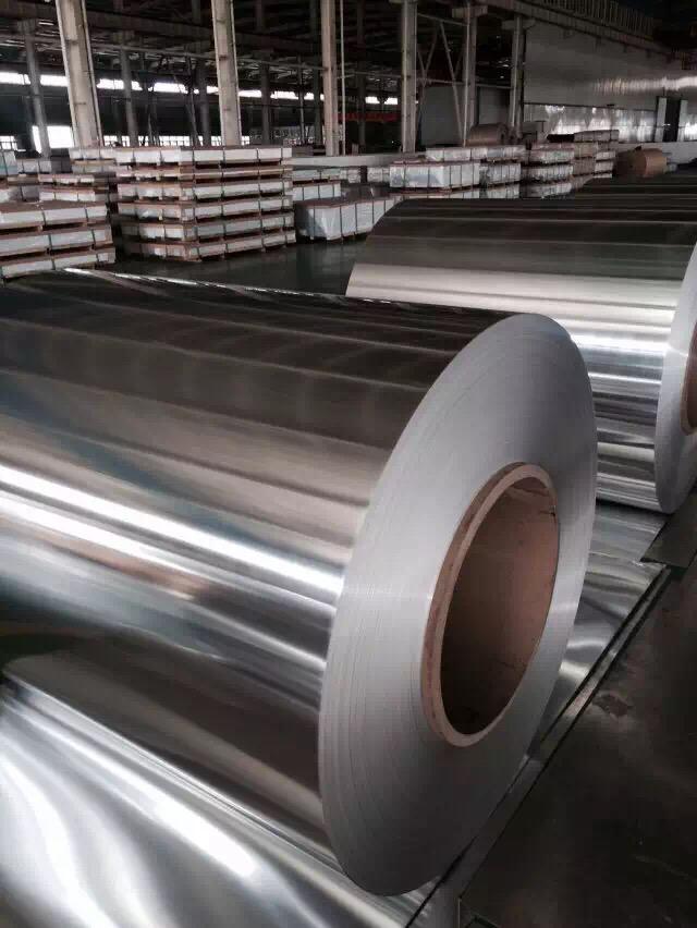 Aluminium Alloy Sheet 5A02