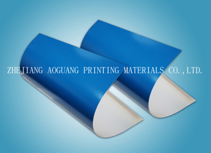 High Quality Positive PS Plate in Blue Coating