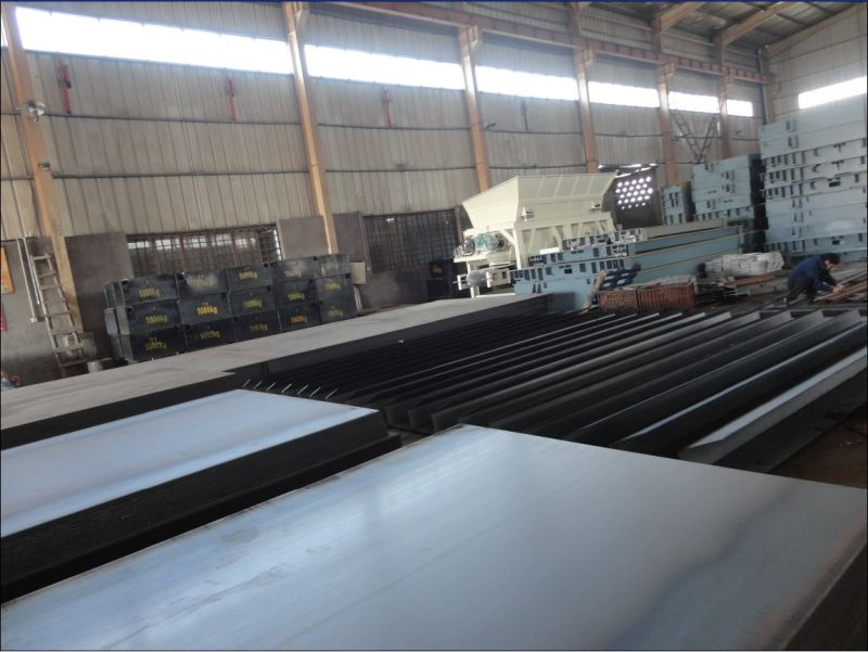 3mx16m 60t (pit type) Truck Scale Weighbridge