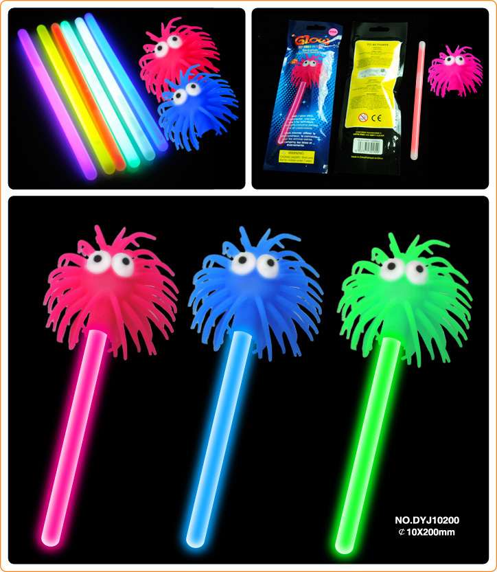 Toys Glowstick Big Eyes Animal Popular Toys