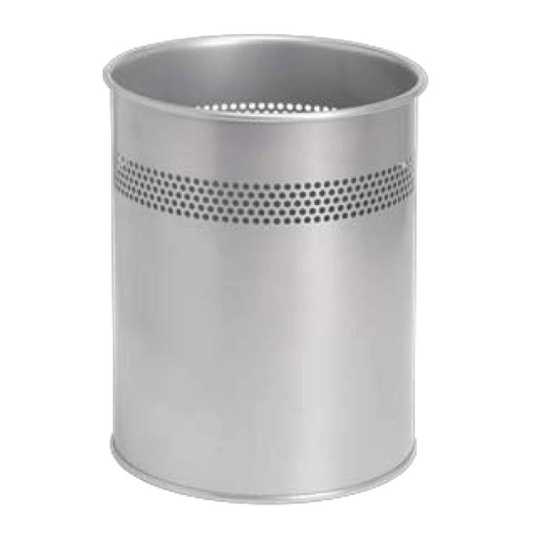 20L Metal Waste Bin/ Dustbin/Trash Can for Sale