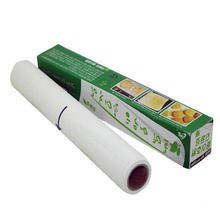 High Quality Semi Auto Wax Paper Rewinder