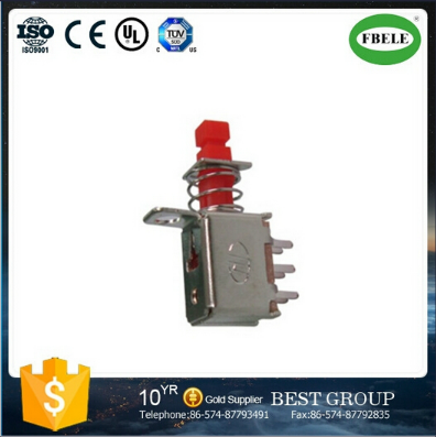 Rotary High Quality Switch Emergency Push Button Switch