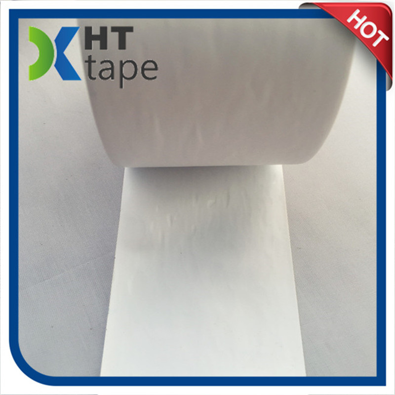 Double Sided Carpet Protection PVC Tape for Die-Cutting