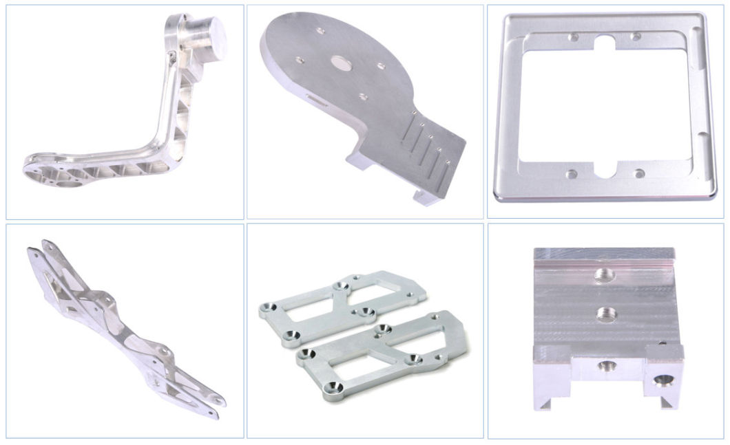 OEM Stainless Steel CNC Precision Casting Auto Parts
