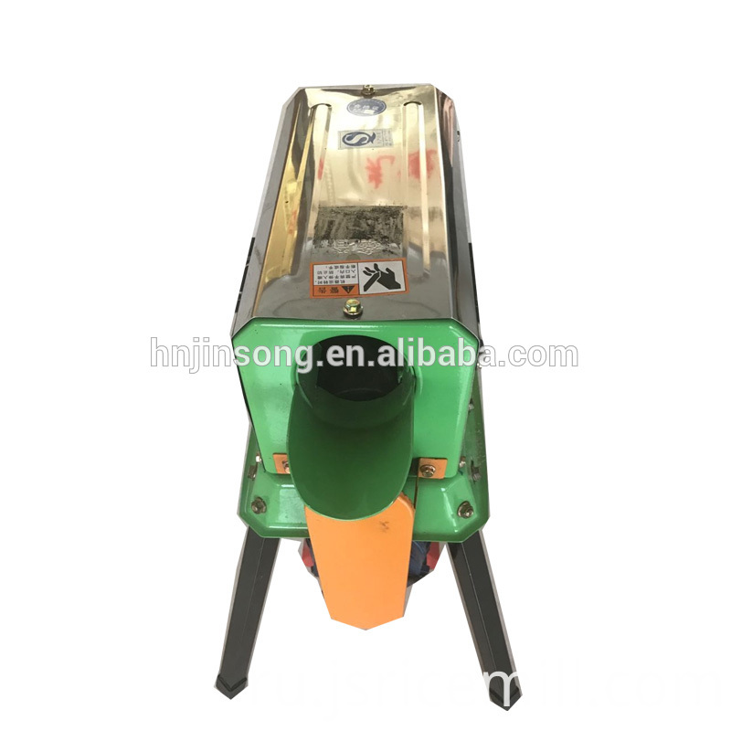 Maize Shelling Machine