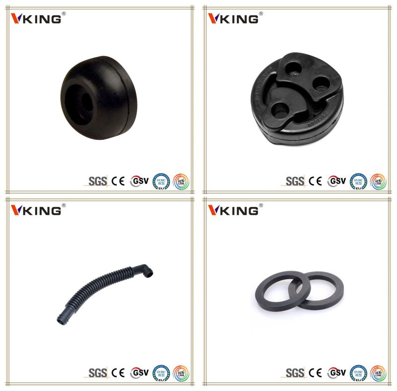 Soft Motorcycle Rubber Handlebar Hand Grips
