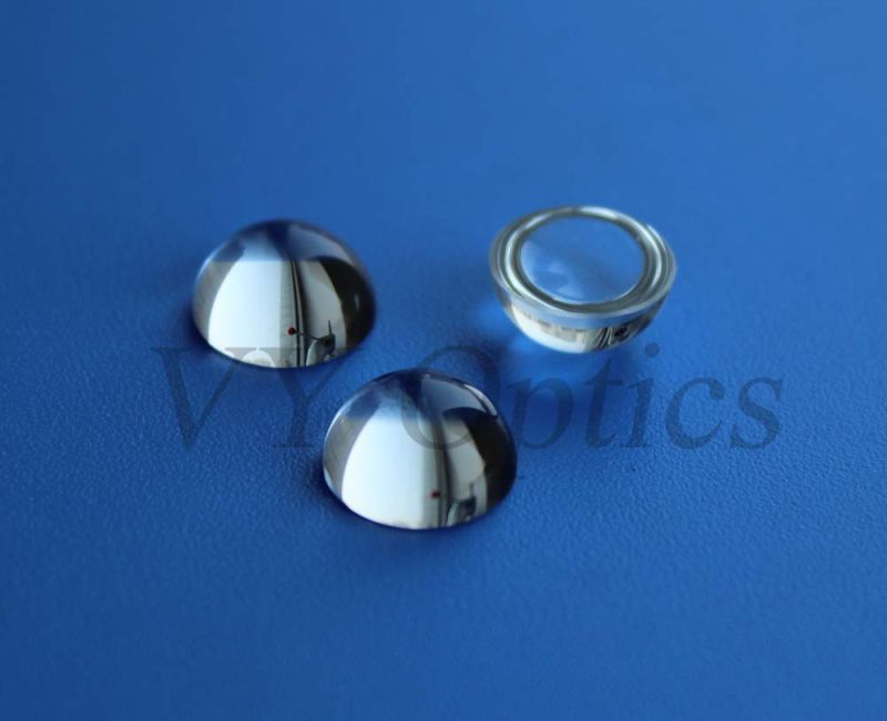 1.8mm Ball Lens for Fiber and Optical Coupler Supplier From China
