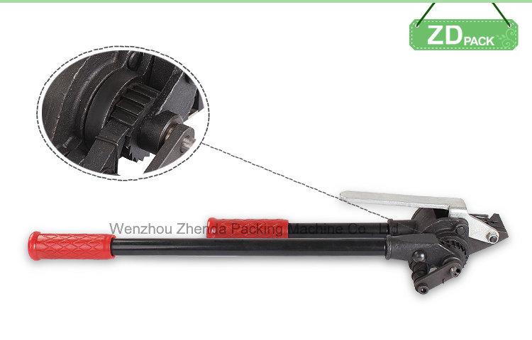 Manual Pusher Tensioner for Steel Strap (SKL-32)