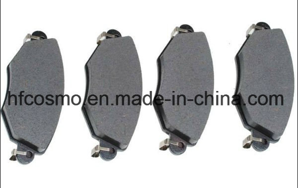 Best Price Ceramic Brake Pads & Brake Disc Manufacture