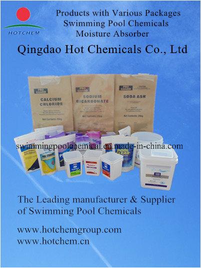 Pool Stabiliser Cyanuric Acid Powder/Granular