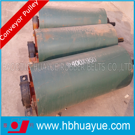 Belt Idler Conveyor Pulley