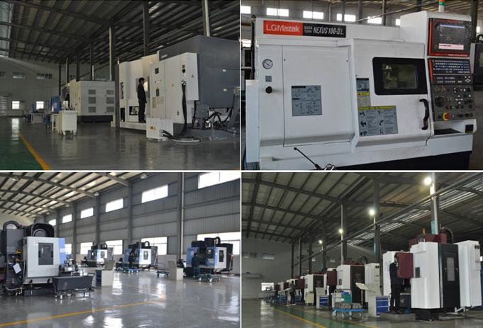 Alloy Steel Precision Casting for Auto Parts