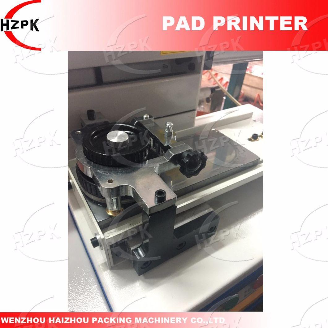 Drd-Y70 Pad Printer Printer Water Bottle Printing Machine Coding Machine From China