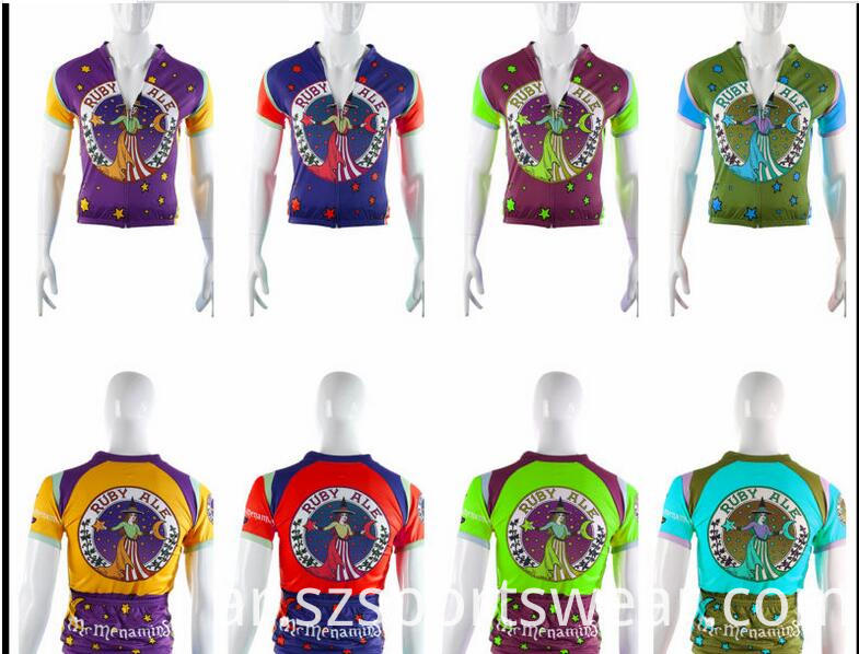 2015 Cheap China Wholesale Cycling Clothing