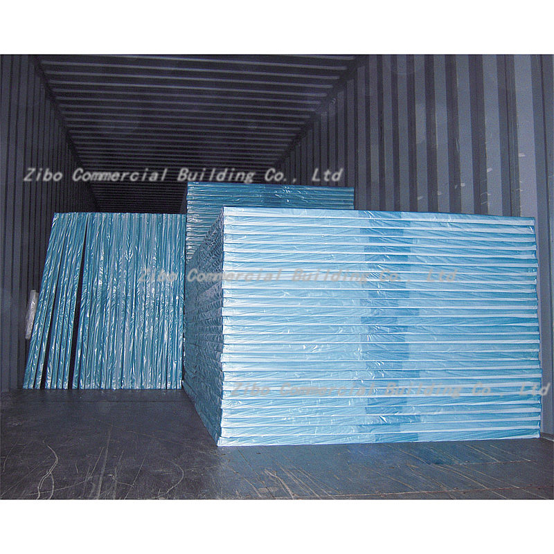 PVC Sheet Used for Indoor Decoration Board