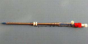 Adult Femoral Arterial Cannula with ISO13485