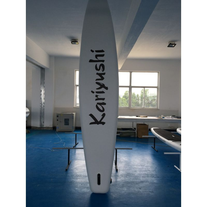 Inflatable Paddle Fitness Sup Board