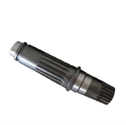 China Foundry Custom Good Quality Ductile Cast Iron Shaft