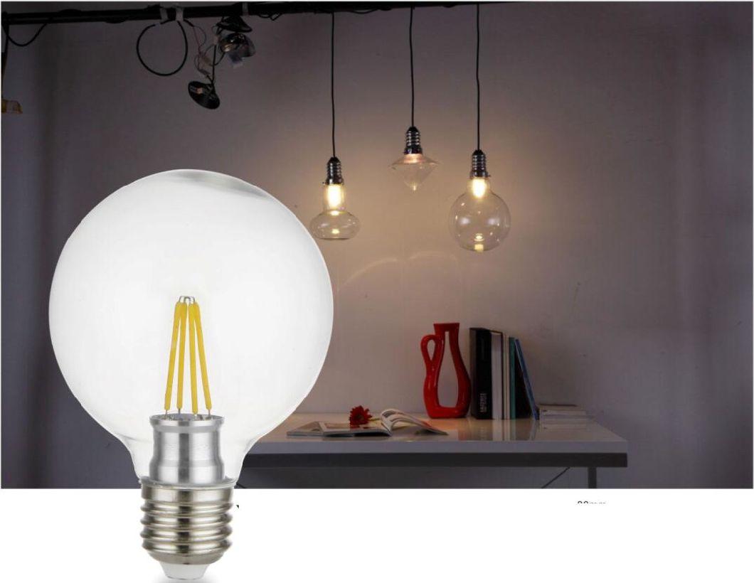 LED Bulbs A19/A60 E26 Decorative LED Filament Bulb LED Light Bulb