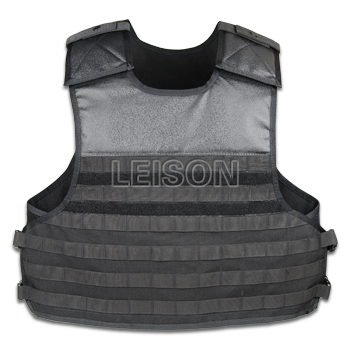 1000d Cordura Nylon Military Tactical Vest with SGS Standard
