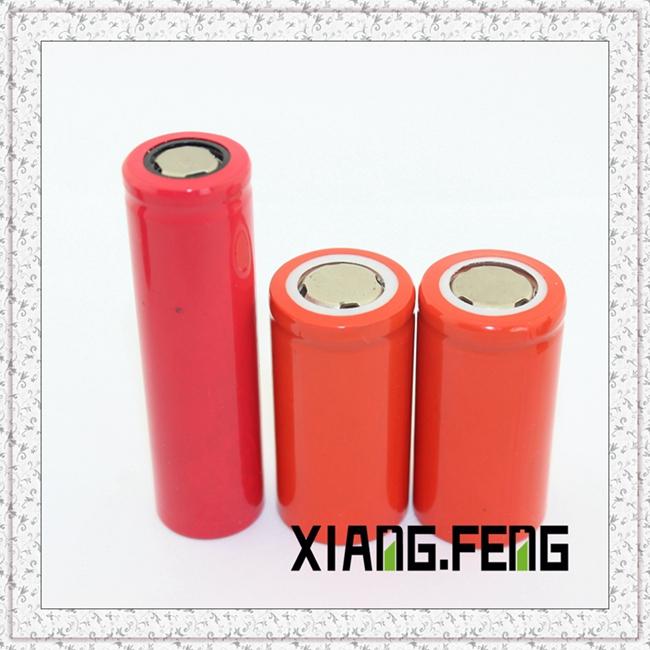 3.7V 22430 Battery 1500mAh 8A Discharge Li-ion battery 22430 Battery