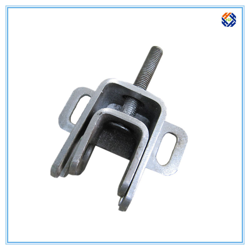 Custom Stainless Steel Stop Block by Drop Forged Process