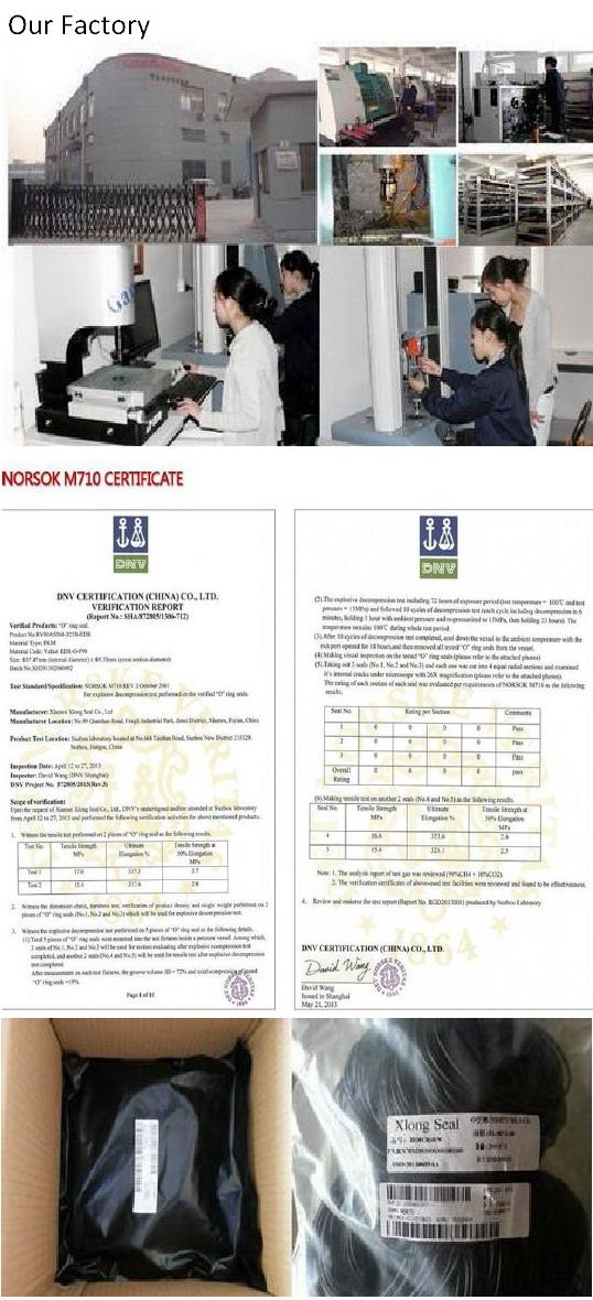 NBR/EPDM/Neoprene Rubber Ball for Brake System