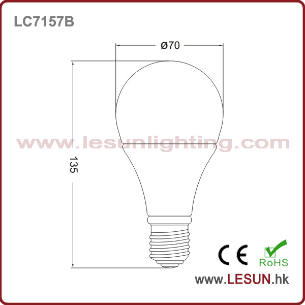Energy Saving 7W LED Spotlight/ LED Bulbs LC7157b
