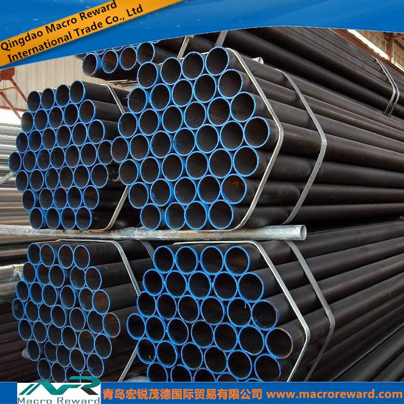 API Carbon Steel Seamless Pipe Tube - API 5L