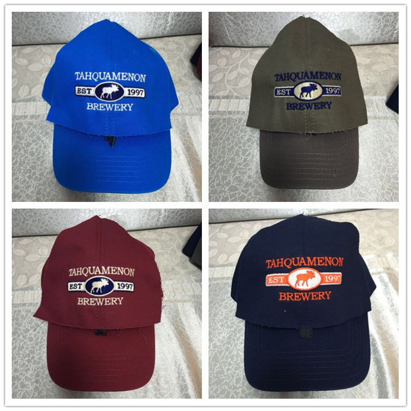 Heavy Washed Baseball Cap for Promotional