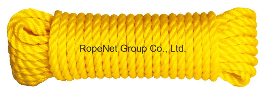 PE Twist Rope