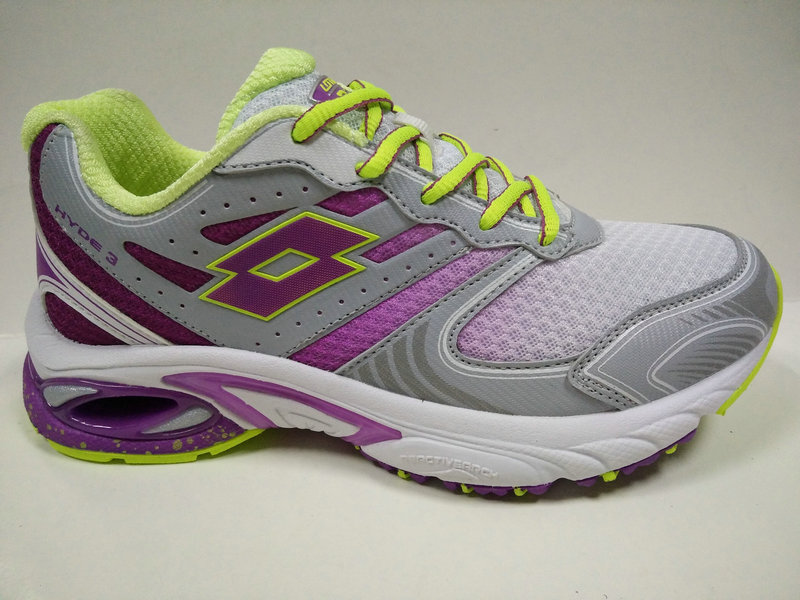 3 Colors Ladies Safety Outdoor Running Shoes Footwear