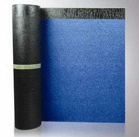 3mm APP Modified Bitumen Waterproof Membrane