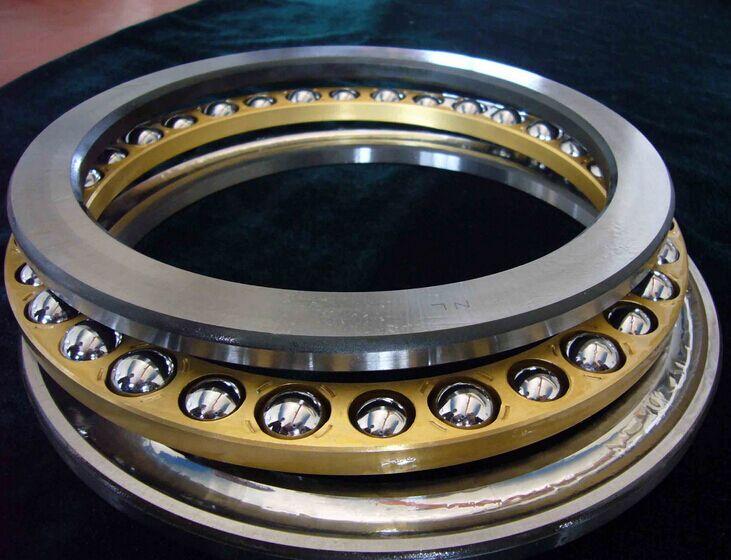 Yob Bearing for Vertical Pumps Angular Contact Ball Bearing 234413