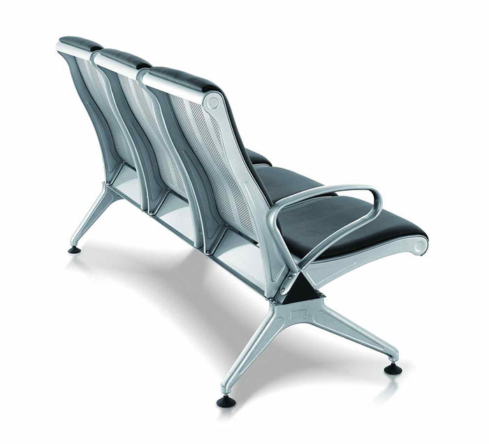 Hospital Public Seating Waiting Seat (DX708LA)