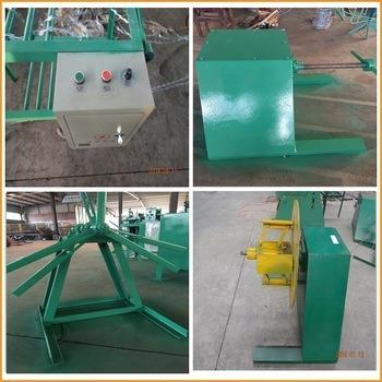 Cheap Cbt 65 Razor Barbed Wire Machine Manufacture