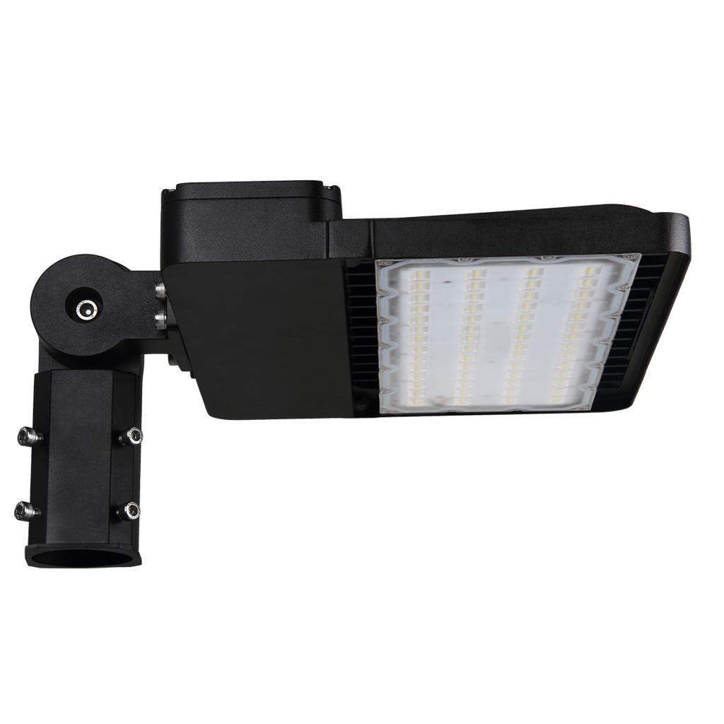 130-150lm/W IP65 Waterproof 200W LED Street Light