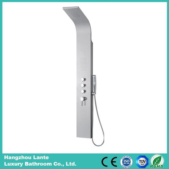 Bathroom Furniture Stainless Steel Shower Panels (LT-X102)