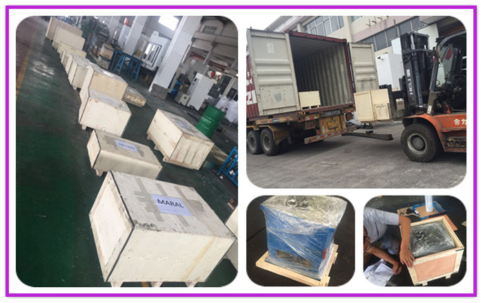 Plastic Water Heater Part for Huangyan Mould