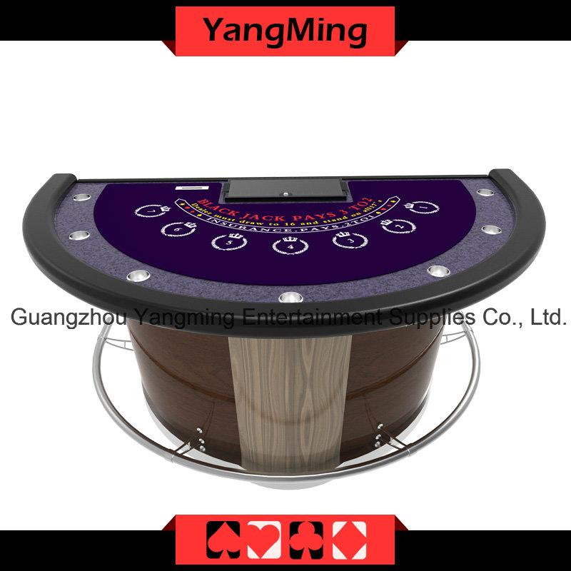 Blackjack Casino Table (YM-BJ02-03)