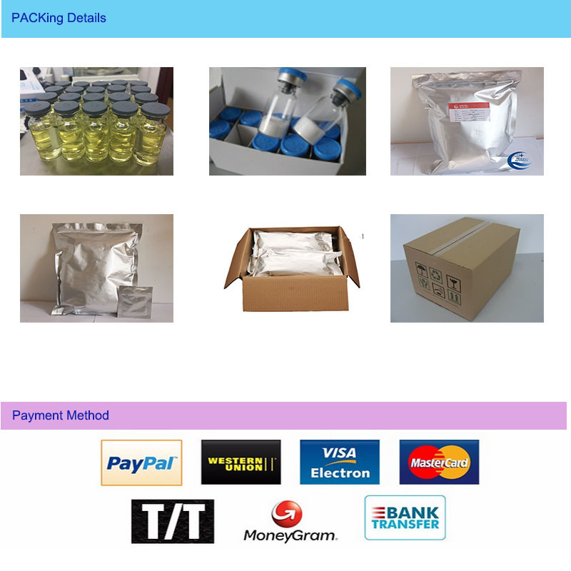 Pure Sarms 99% Purity Yk-11 Sarms Powder Man Bodybuilding Use CAS 431579-34-9