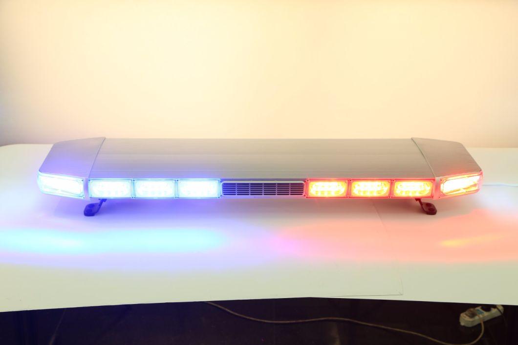 Emergency Vehicle Strobe LED Lightbar